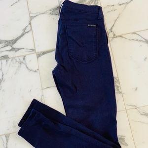 Women's Hudson Stretch Jeans Sz 28